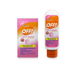 OFF!® Soft & Scented